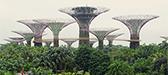Gardens by the Bay, Singapur